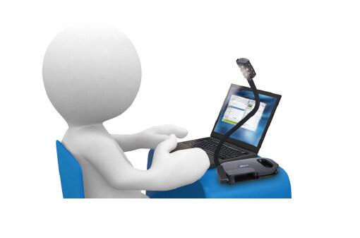 Easy Online Video Streaming
