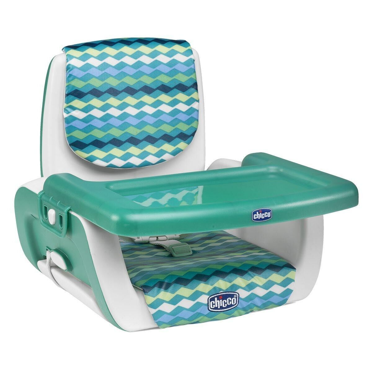 CHICCO-MODE BOOSTER SEAT 6-36 months, ( 2016 UK edition)