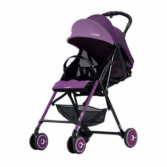 Combi F2 Plus (Super Ultra Light) - Purple