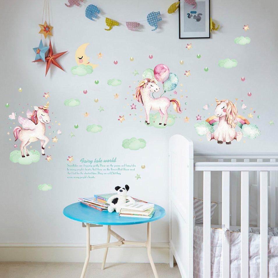 Promo Hiasan Dinding Kamar Anak Perempuan Desain Rumah 36