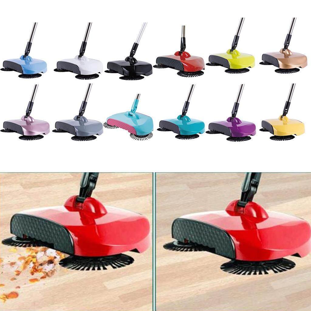 Miracle Shining Hand Push Broom Household Floor Dust Sweeper Sweeping  Cleaner