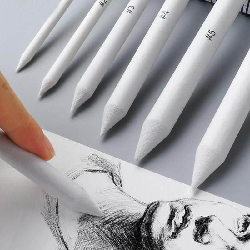 Stumps Tool Smudge White Drawing Pen Drawing Tool Tortillon Art Drawing Pen