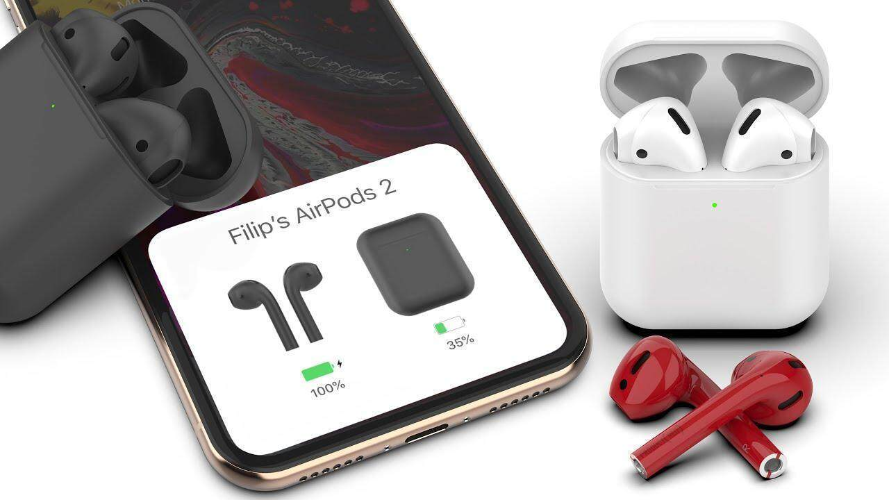 Image result for airpods 2