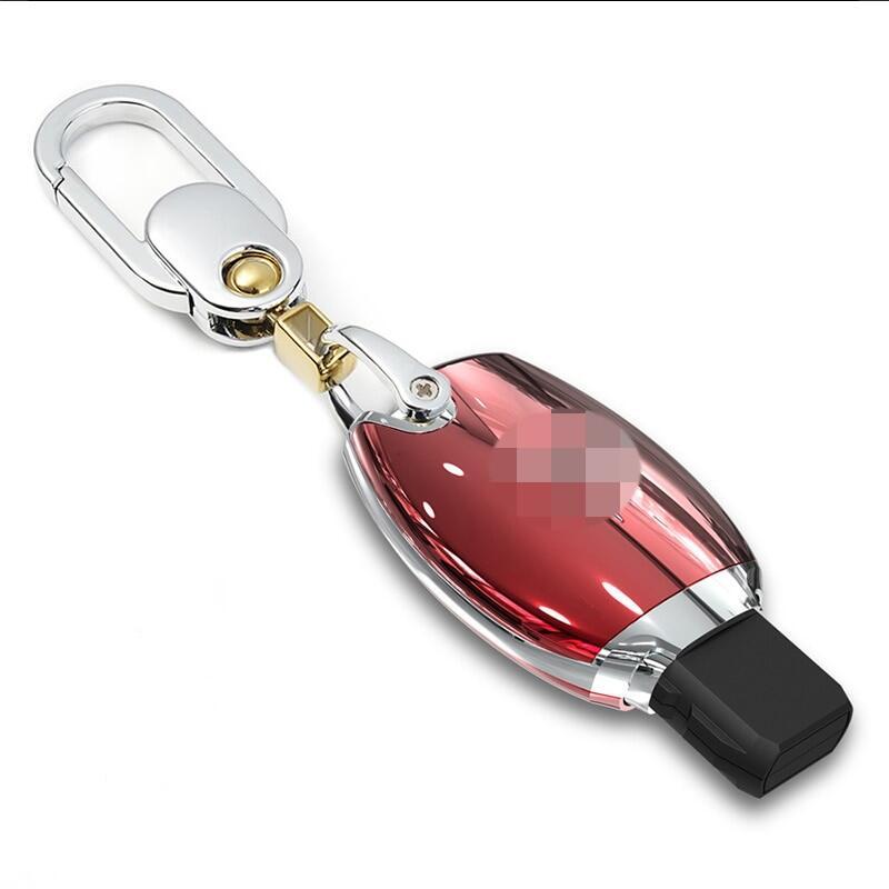 Chery Premium Metal Keyring Car Key Chain Fob