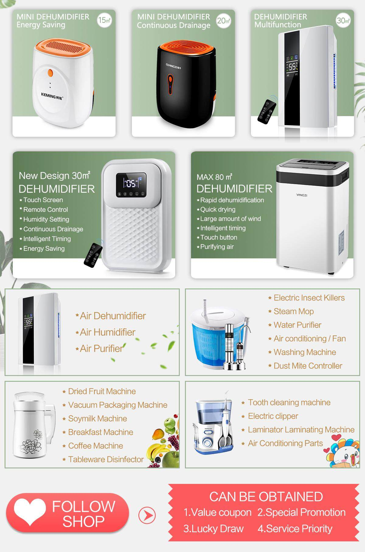 Air Circulator Electric fan / Air Conditioning Parts | Lazada