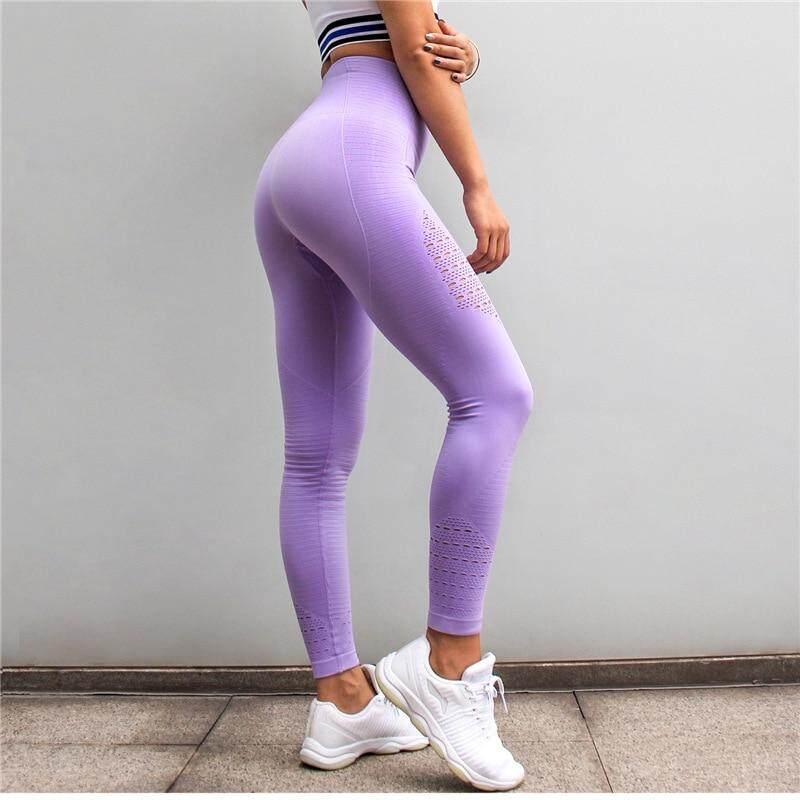 LANTECH Women Yoga Pants Sports Running