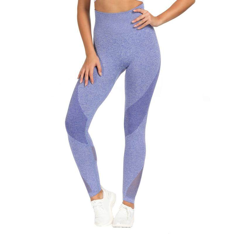 de7914df0d High Stretchy Sports Flex Seamless Leggings for Women Energy Yoga ...