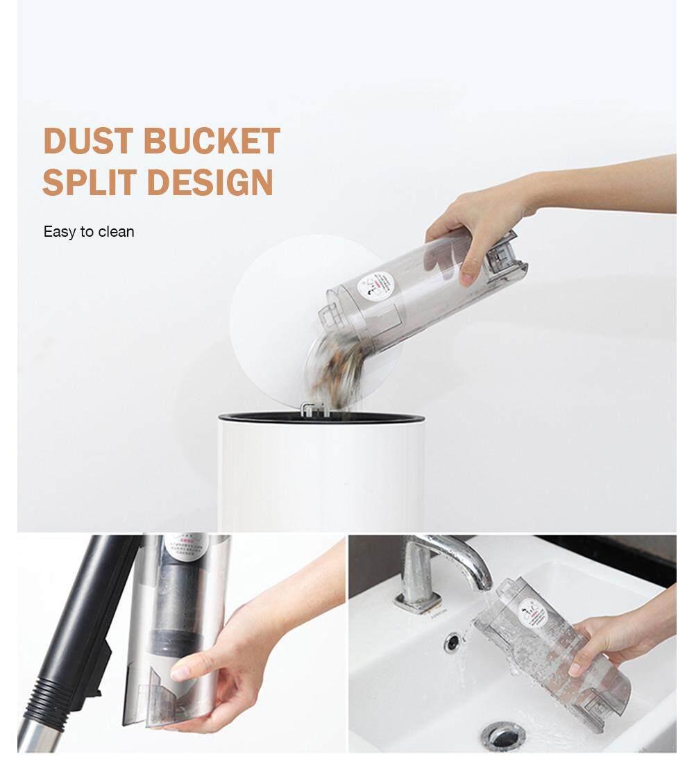 Deerma Household Silent Vacuum Cleaner