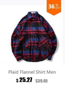 76a29e3356b383 Oversized Flannel Vintage Shirt Men Plaid Long Sleeve Check Shirts ...