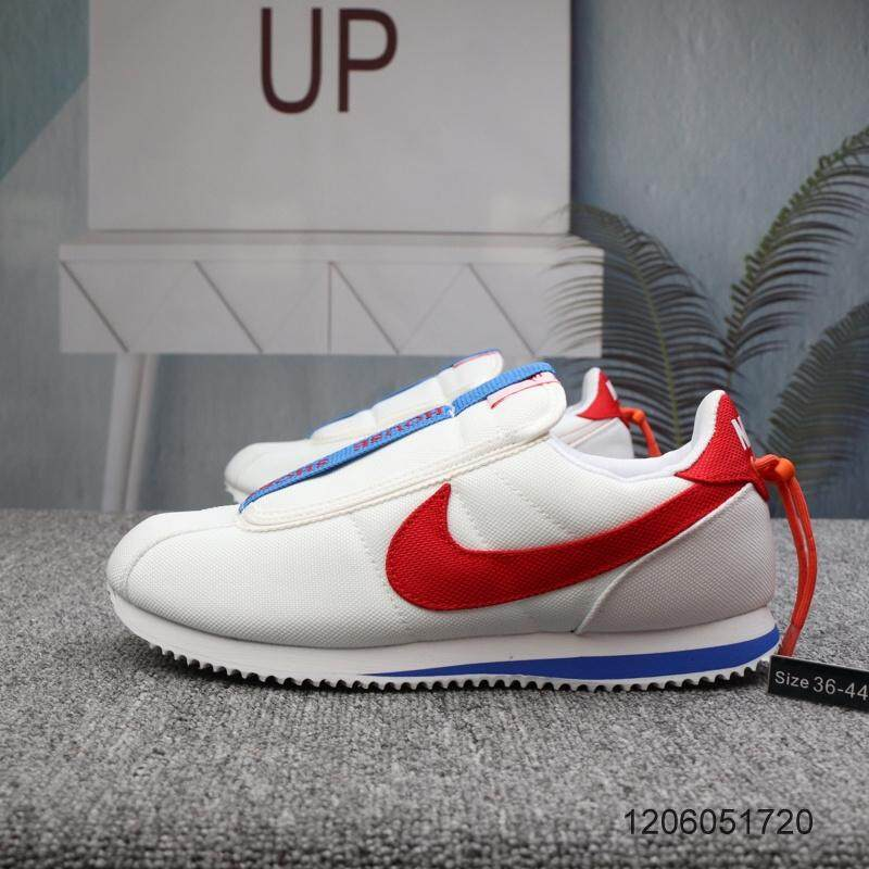 quality design 41312 fdf29 2019 Authentic Nike__Kendrick Lamar Cortez Kenny IV Casual Running Shoes