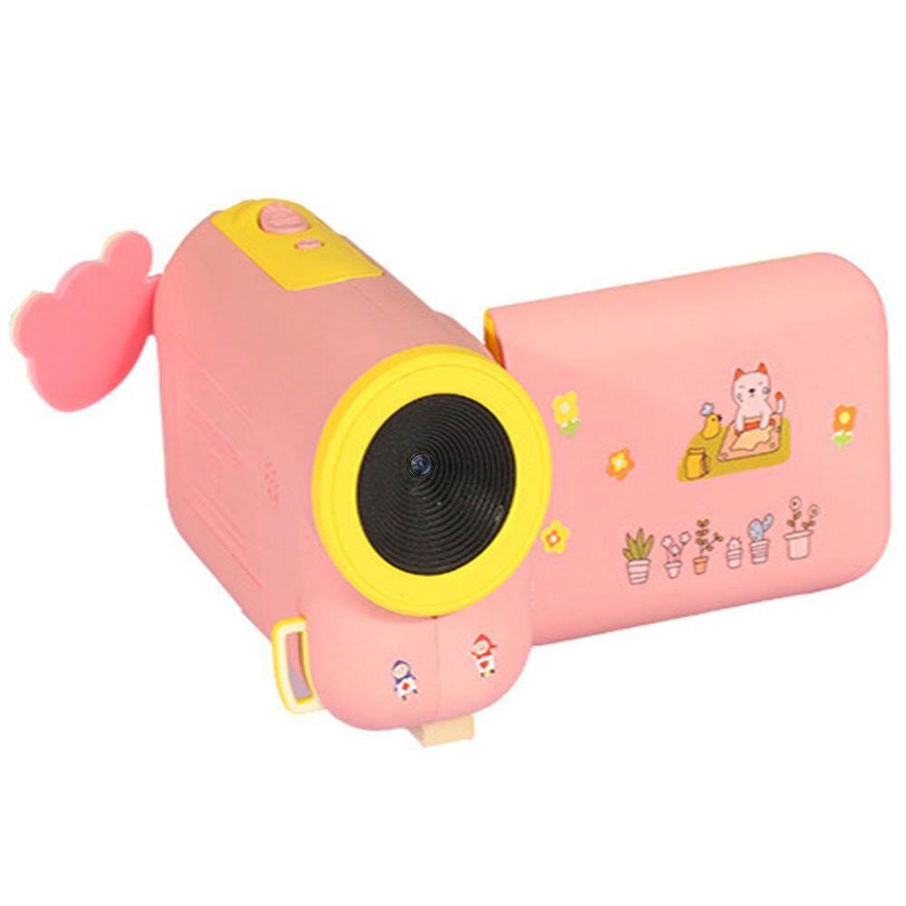 Digital Kamera Anak Anak Mini Anak Camera Fun Kamera Anak Anak Mini Portable 720 P Cam Fotografi Gambar Lucu HD