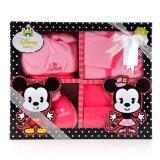 Disney Baby 5pcs Gift Set - Minnie