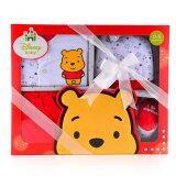 Disney Baby 5pcs Gift Set - Winnie The Pooh