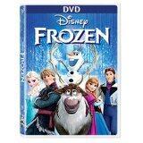 Disney Frozen - DVD