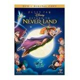 Disney Peter Pan Return To Neverland - DVD