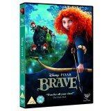 Disney Pixar Brave - DVD