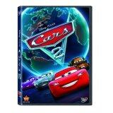 Disney Pixar Cars 2 - DVD