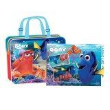 Disney Pixar Finding Dory Drawing Bag Set - Blue Colour