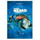 Disney Pixar Finding Nemo - DVD