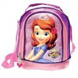 Disney Princess Sofia Lunch Bag - Purple Colour