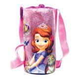 Disney Princess Sofia Water Bottle Holder - Purple Colour
