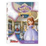 Disney Sofia The First The Enchanted Feast - DVD