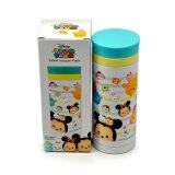 Disney Tsum Tsum 350ML Vacuum Flask - Blue Colour