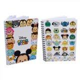 Disney Tsum Tsum Notebook Set - Blue And Multicolour