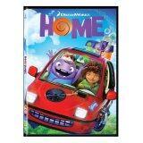 Dreamworks Home - DVD