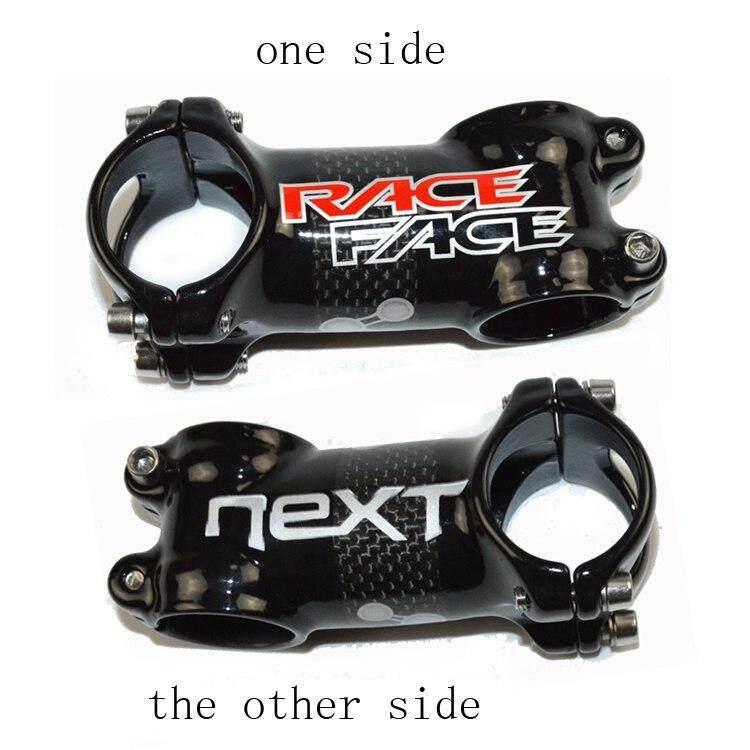 RACE FACE Next 3K Matte Carbon Stem MTB Road Bike Handlebar Stand Bicycle Stem