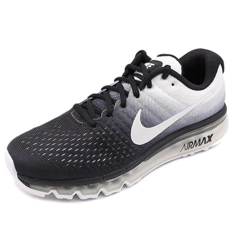 fea180e9b4 Original Authentic NIKE AIR MAX Men's Running Shoes Sneakers low top ...