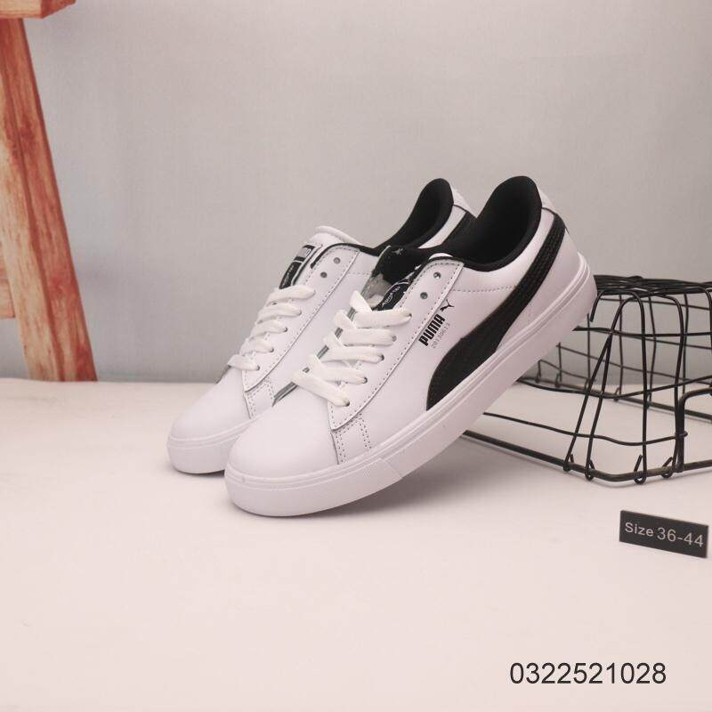 on sale 8f86b 2b70e Puma X BTS COURT STAR bulletproof youth group board shoes for men and women  Fashion Shoes