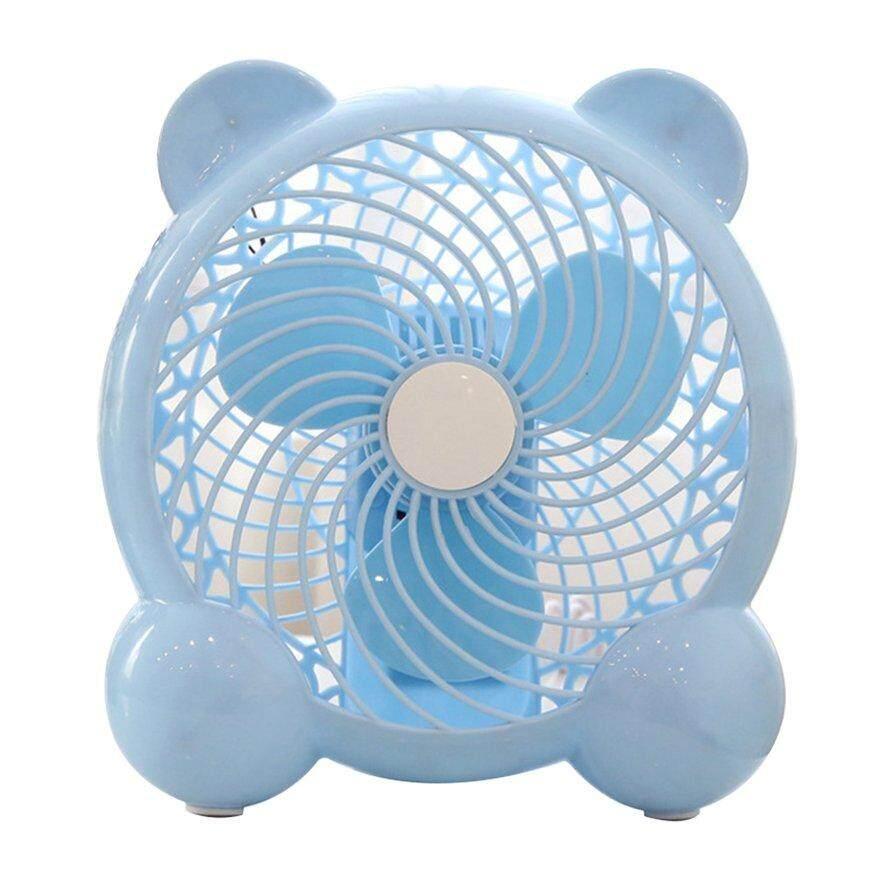 Uinn Usb Desk Fan 7 Inches Portable Summer Fan Super Silent