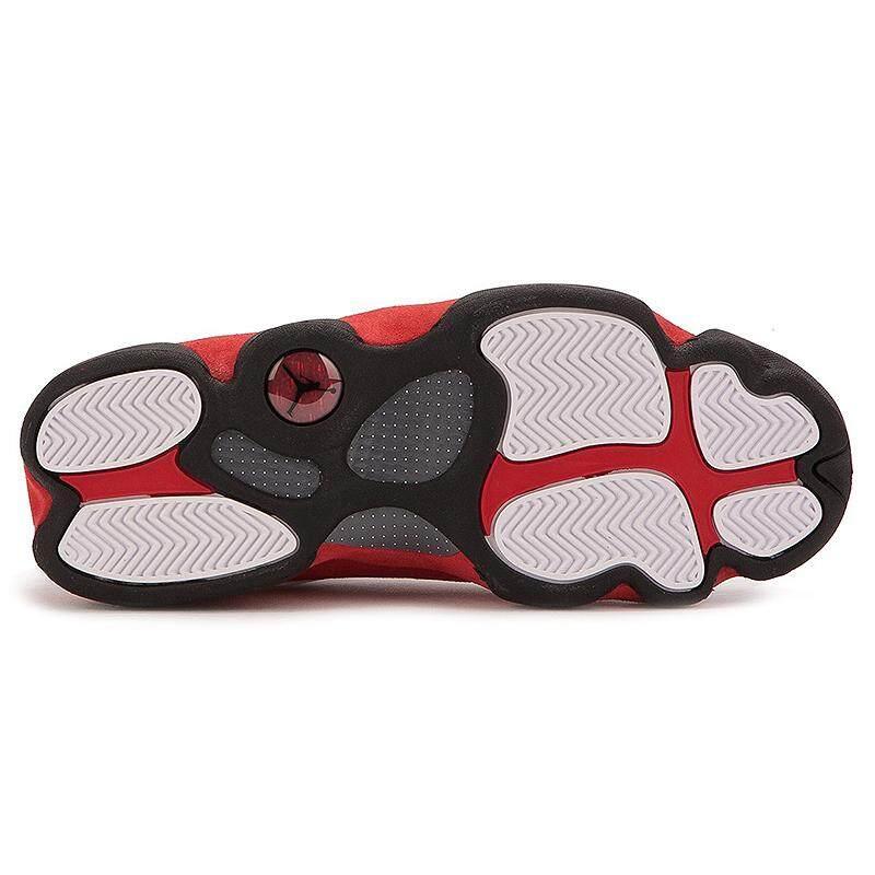 brand new 6dd2d 1cdfa Specifications of Top Quality Air Jordan 13 Retro Men s Basketball Shoes  Sneakers, Original Outdoor Comfort Shoes Medium Cut 414571 007
