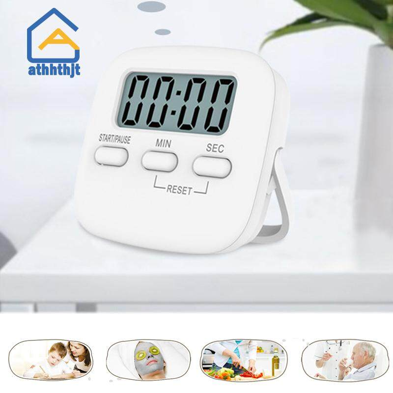 Multi-Function Timer For Kitchen Baking Timer ABS Plastic Electronic Component