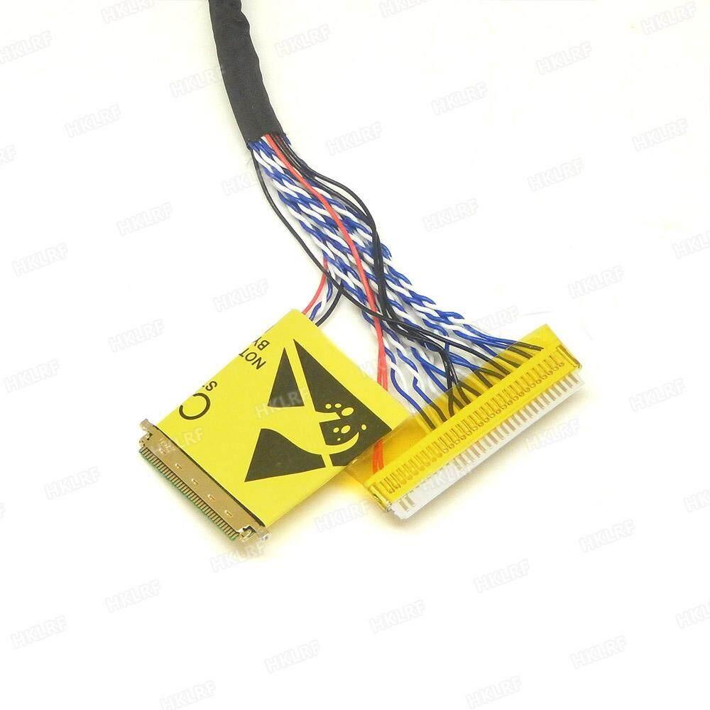 EDID Notebook LCD screen code chip data read line LED LCD 2 in 1 For RT809F  RT809H CH341A TL866CS and TL866A Programmer