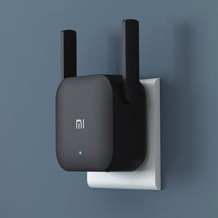 Mi 300Mbps WiFi Signal Booster in BD