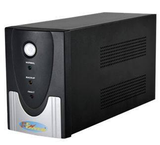 PC Power 1200VA Wide Voltage Range Offline UPS