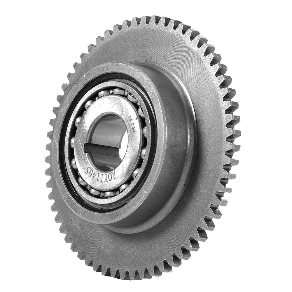 GY6-125 Starter Clutch For Scooters GY6 125 150cc Motorcycle Accessories
