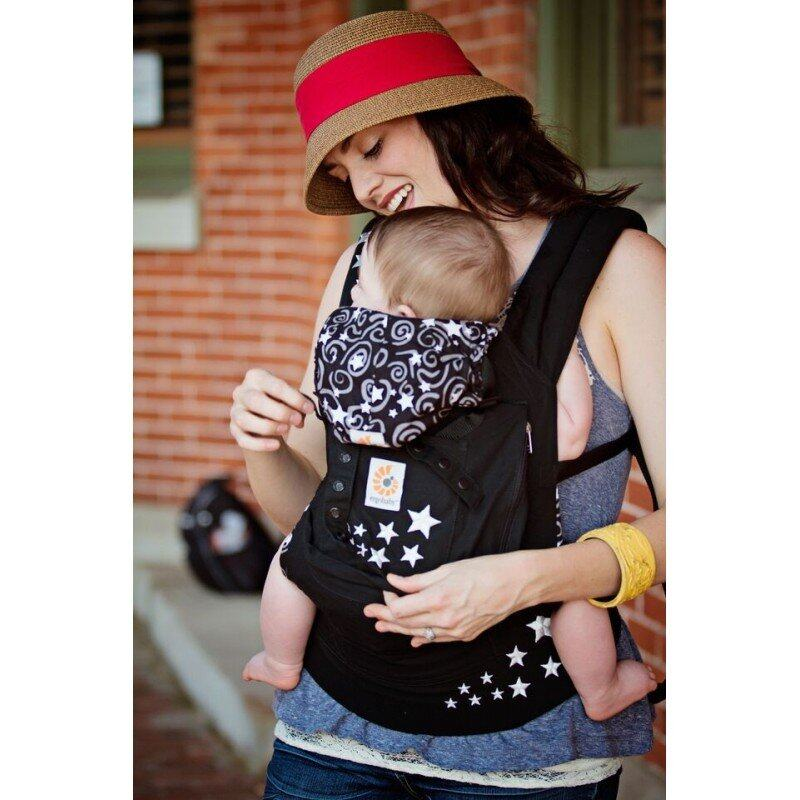 Ergobaby Original Baby Carrier (Night Sky)  2016 Winter