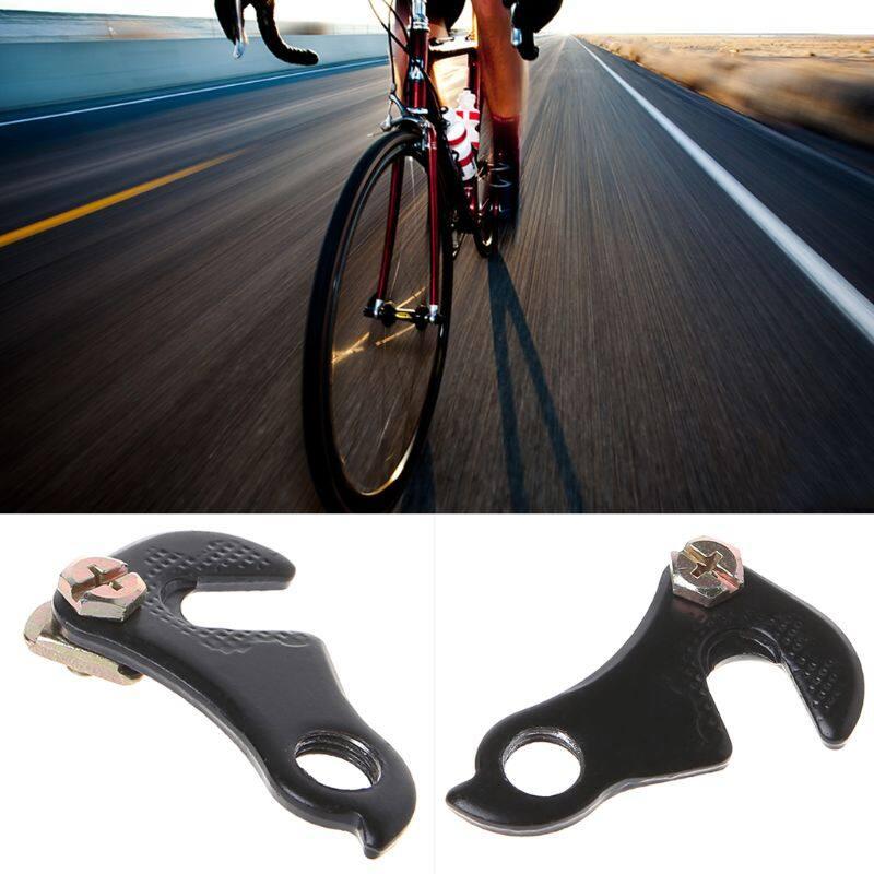 2pcs Bike Tail Hook Rear Derailleur Hanger Specialized Gear Tail Hook for Mosso