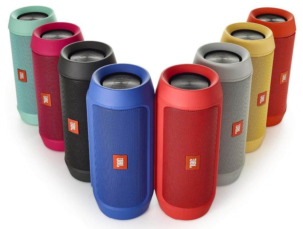 Bluetooth Speaker - Charge 2+