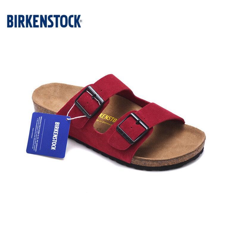 Original Birkenstocks Sandals Men and