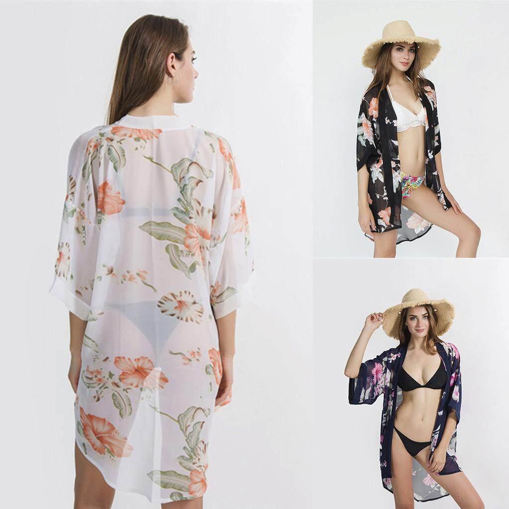 29588d2ba5a Docesty Women's Bathing Suit Cover Up Beach Bikini Swimsuit Swimwear ...