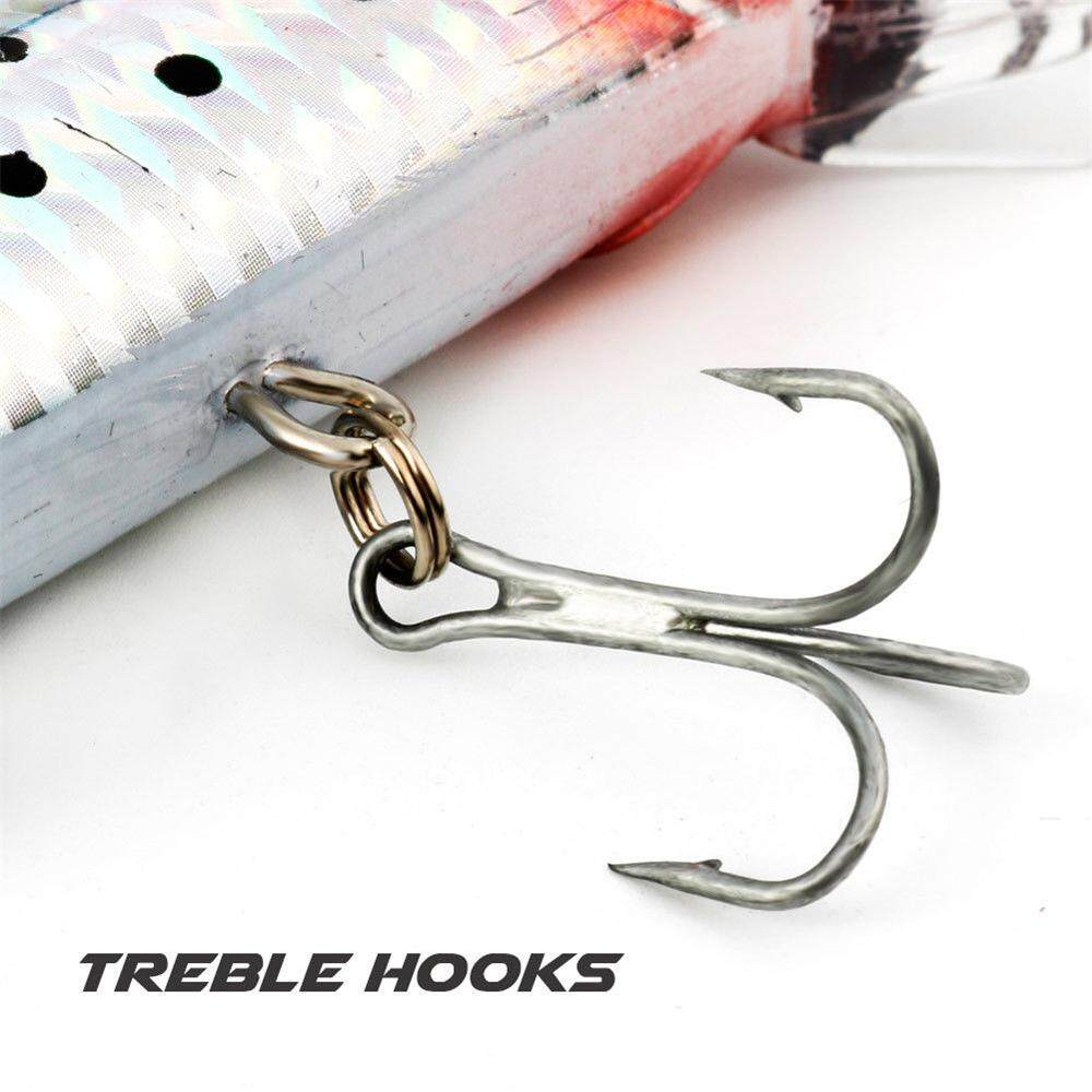Fish Bait Genuine Twitching Fishing Lure Rechargeable With USB Charger
