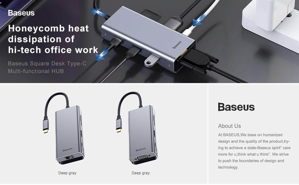 USB C to HDMI Adapter Surface Go,Samsung F MacBook Pro 2018//2017//2016 4K@60Hz