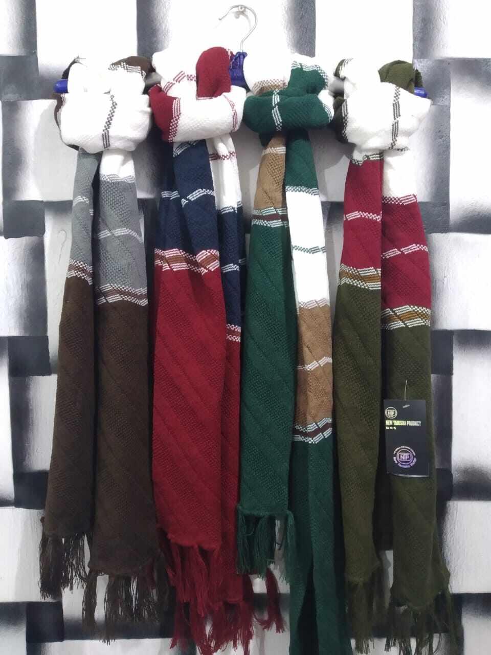 Muffler Men S And Women Woolen Muffler Check Pattern Muffler Buy Online At Best Prices In Bangladesh Daraz Com Bd