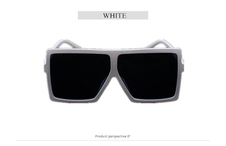 a676746b5d Imwete Oversized Square Sunglasses Women Vintage Brand Designer Gradient  Lens Shades Sun Glasses Men Big Frame Hip-hop Glasses