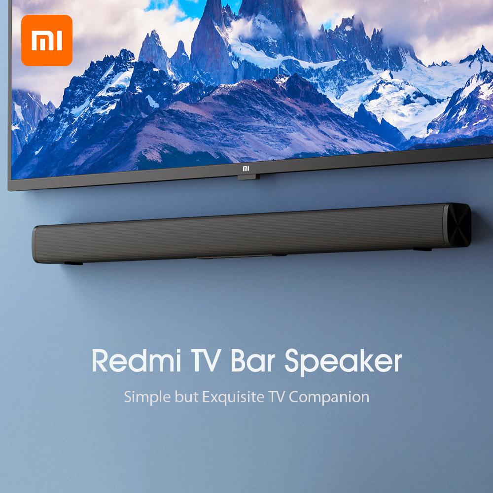 Xiaomi Redmi TV Soundbar - MDZ-34-DA Bluetooth 5.0 30W Stereo Speaker Aux 3.5mm S/PDIF Cable | Lazada