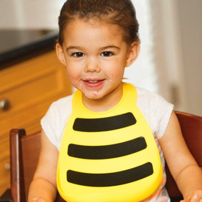 Make My Day All-A-Buzz Bumble Bee (Yellow)